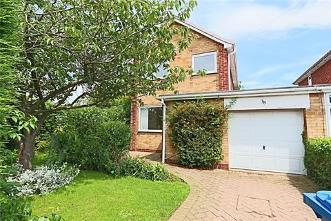 3 bedroom detached house for sale - Highfield Road, Beverley, East Yorkshire, HU17