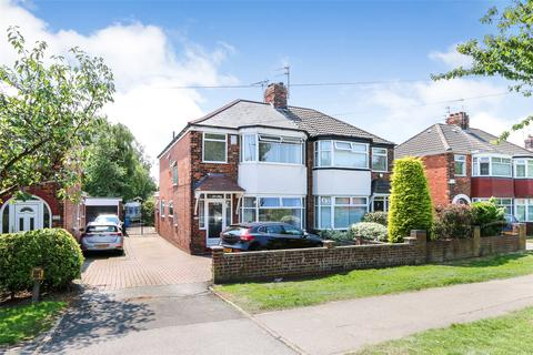 4 bedroom semi-detached house for sale - Cottingham Road, Hull, East Yorkshire, HU5