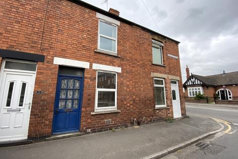 2 bedroom terraced house for sale - Meyrick Road, Newark