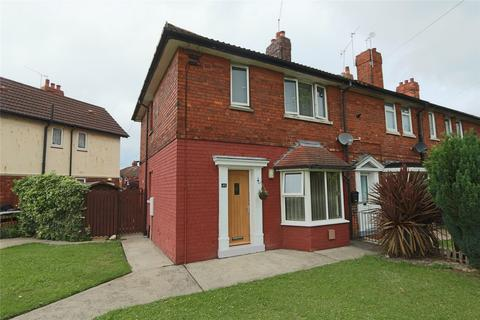 3 bedroom end of terrace house for sale - Segrave Grove, Hull, East Yorkshire, HU5