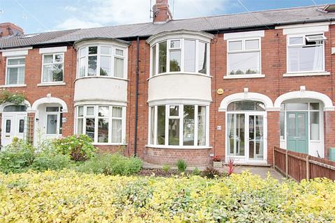 3 bedroom terraced house for sale - Kingston Road, Willerby, Hull, East Yorkshire, HU10
