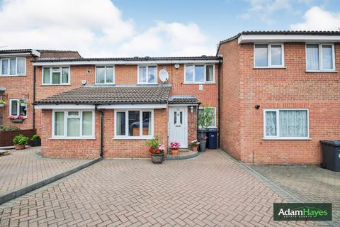 3 bedroom terraced house for sale - Elm Way, Friern Barnet, N11