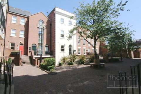 2 bedroom apartment for sale - Heritage Court, Lower Bridge Street, Chester, CH1