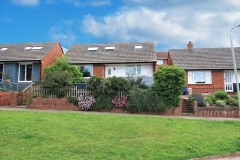 3 bedroom detached house for sale - Oakleigh Road, Exmouth