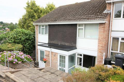 2 bedroom terraced house for sale - Brentor Close, Exeter