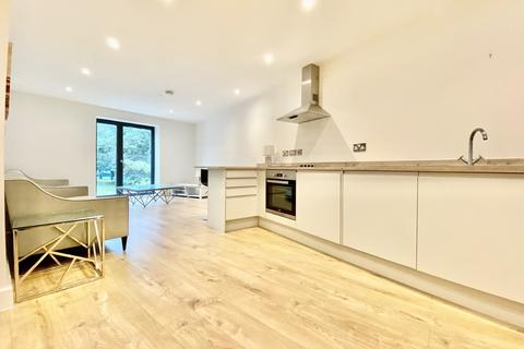 1 bedroom apartment to rent - Leyland House, 53 Mabgate