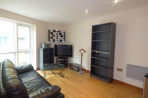 2 bedroom apartment to rent - Block Wharf, Cuba Street, E14