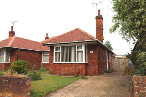 2 bedroom semi-detached bungalow for sale - Lambert Road, Bridlington