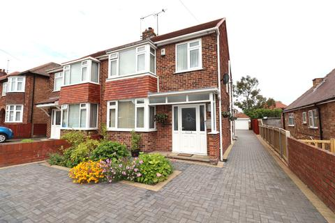 3 bedroom semi-detached house for sale - Lambert Road, Bridlington