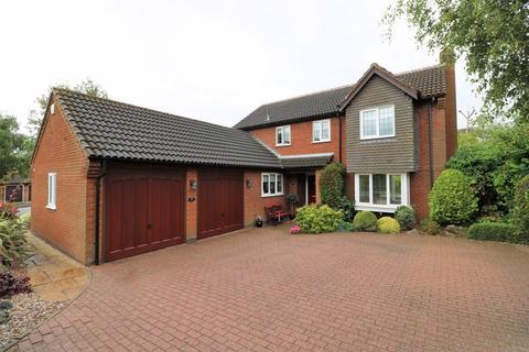 4 bedroom detached house for sale - Pavillion Close, Aldridge