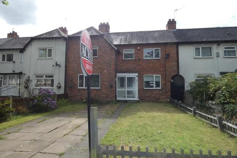 3 bedroom terraced house for sale - Goosemoor Lane, Birmingham