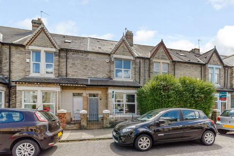 3 bedroom terraced house for sale - Cardigan Terrace, Heaton, Newcastle Upon Tyne, Tyne & Wear