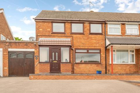 3 bedroom semi-detached house for sale - Clent Road , Rubery , Birmingham