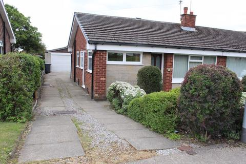2 bedroom bungalow to rent - Sunningdale, Fairweather Green, BD8 0LX
