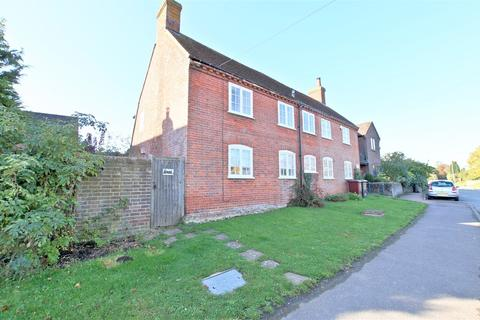 2 bedroom cottage for sale - Walton Lane, Bosham