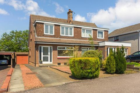 3 bedroom semi-detached house for sale - 41 Morrison Drive, Dunfermline, KY11 8DJ