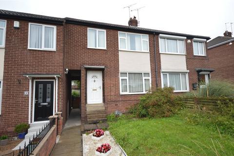 3 bedroom townhouse for sale - Wesley Garth, Leeds, West Yorkshire