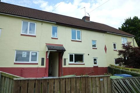 2 bedroom terraced house to rent - Thornfield Road, Consett, Co. Durham DH8