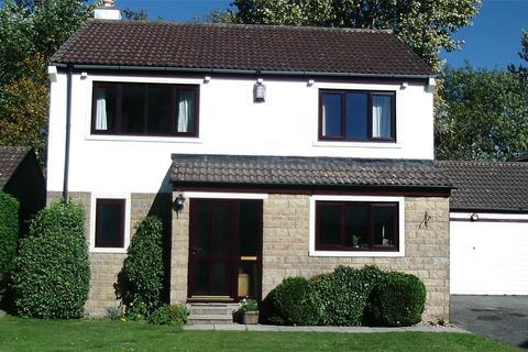 4 bedroom detached house for sale - St Johns Court, Yeadon, Leeds