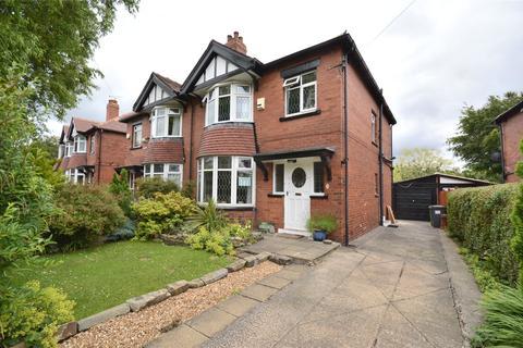 3 bedroom semi-detached house for sale - Barthorpe Crescent, Leeds, West Yorkshire
