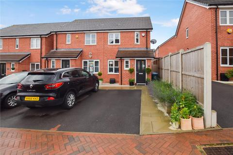 2 bedroom semi-detached house for sale - Arena Avenue, Holbrooks, Coventry, CV6 - Valid NHBC warranty
