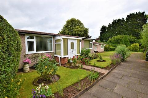 2 bedroom detached bungalow to rent - Constable Lane, Littleover
