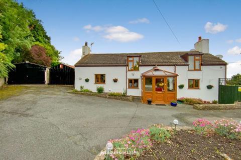2 bedroom detached house for sale - Rose Cottage, Gwespyr