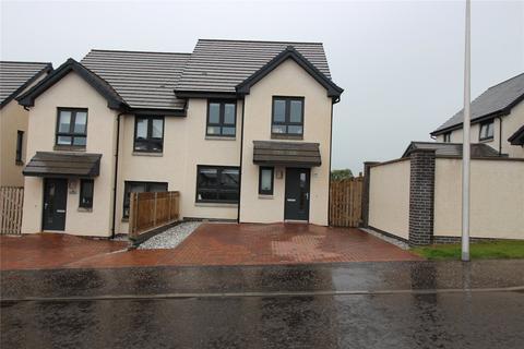 3 bedroom semi-detached house to rent - Kane Wynd, Edinburgh