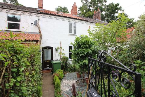 2 bedroom cottage for sale - Kings Arms Street, North Walsham
