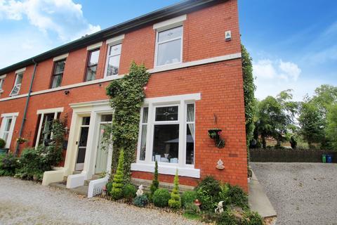 3 bedroom villa for sale - Ashdene, Rochdale