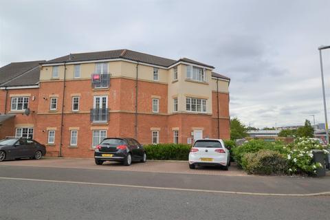 2 bedroom apartment to rent - St James' Village, Gateshead