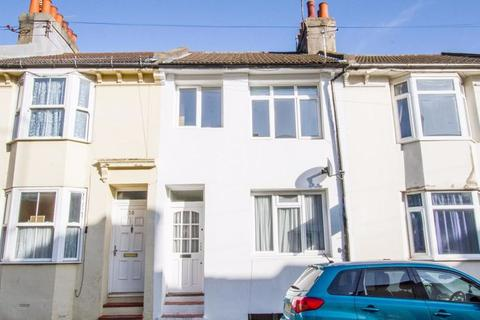 1 bedroom flat for sale - St. Pauls Street, Brighton BN2 3HR
