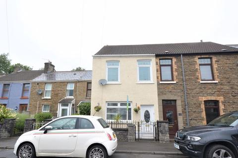 3 bedroom terraced house for sale - Park Street, Neath