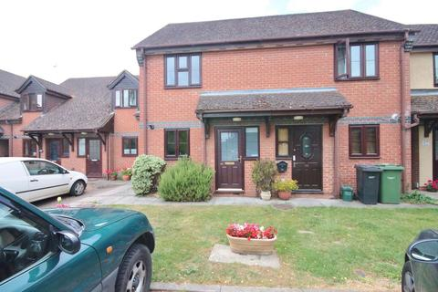 2 bedroom detached house to rent - Field Gardens, Steventon