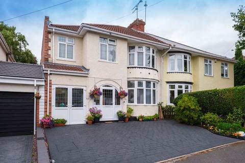 5 bedroom semi-detached house for sale - Woodland Road, Finchfield, Wolverhampton