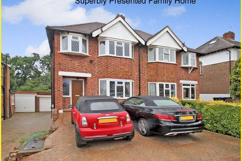 3 bedroom semi-detached house for sale - Lorne Gardens, Shirley