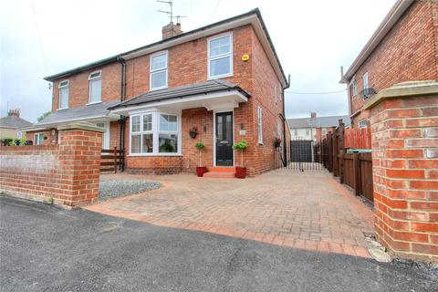 3 bedroom semi-detached house for sale - Cornwall Crescent, Billingham