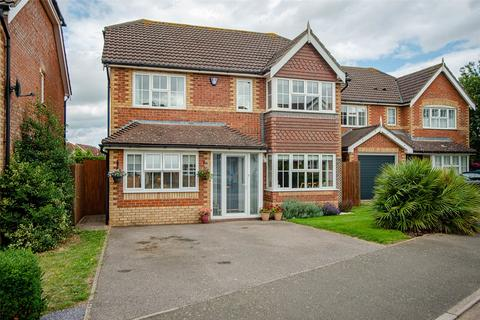 5 bedroom detached house for sale - Firmin Avenue, Boughton Monchelsea, Maidstone, Kent, ME17