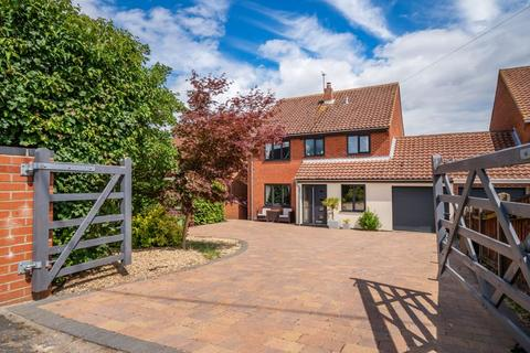 4 bedroom detached house for sale - Gurney Road, New Costessey, Norwich