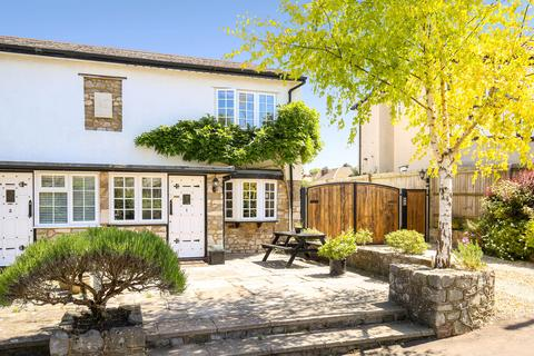 2 bedroom semi-detached house for sale - Stoke Hill, Bristol, BS9
