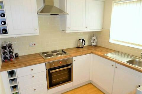 2 bedroom terraced house to rent - Dillington Road, Barnsley,