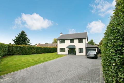 5 bedroom detached house for sale - Parklands, Darras Hall, Ponteland, Newcastle upon Tyne