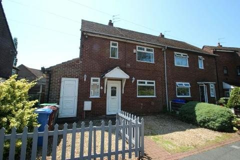 2 bedroom semi-detached house for sale - Woodham Road, Manchester
