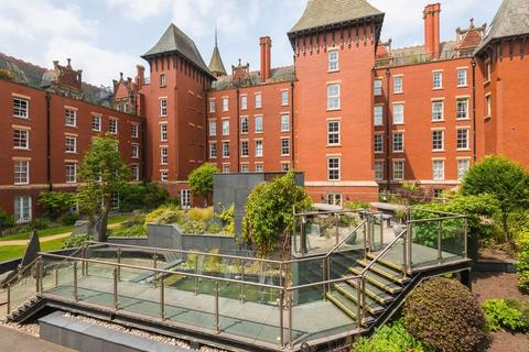 3 bedroom apartment to rent - Marine Gate Mansions Promenade Southport