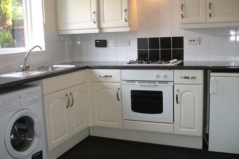 2 bedroom end of terrace house to rent - Ormonds Close, Bradley Stoke, Bristol