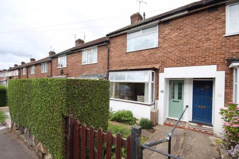 2 bedroom terraced house for sale - 2 bed in need of a little TLC....no chain