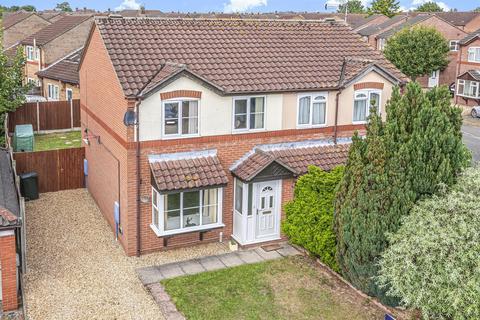 3 bedroom semi-detached house for sale - College Close, Horncastle, Lincs, LN9 6BZ