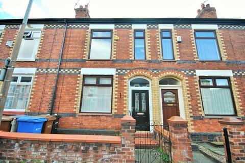 2 bedroom terraced house to rent - Fox Street, Edgeley