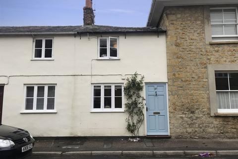 2 bedroom cottage for sale - 27 Fleet Street, Beaminster