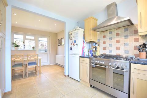 4 bedroom semi-detached house for sale - Churchill Drive, Charlton Kings, Cheltenham, GL52